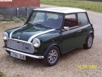 Mini Mayfair GT