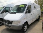 Mercedes-Benz Sprinter 412D