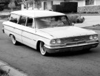 Ford Galaxie 500XL Sport coupe