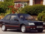Peugeot 309 Coupe
