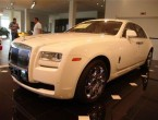 Rolls Royce 4 dr sedan
