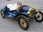 Ford Model C Runabout