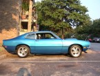 Ford Maverick V8