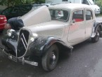 Citroen Traction Avant B11