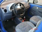 Daewoo Matiz Top