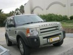 Land Rover Discovery 3 TD V6 SE