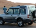 Land Rover Discovery V8