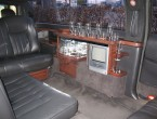 Lincoln DaBryan Coach 85 inches Limo