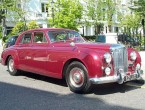 Bentley S Series Continental