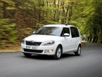 Skoda Roomster 16 Classic