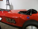 Ford Model T XXO Gas Modified Roadster
