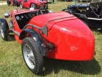 Austin 7 Ulster Special
