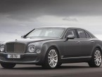Bentley 2-Axle-Rigid Body Saloon