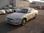Toyota Mark II Grande 25 Regalia