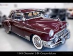 Chevrolet 2-dr Coupe