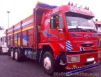 Ford Cargo 2520