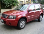 Ford Escape 23 XLS