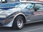 Chevrolet Corvette Pace Car