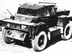 Ford Lynz Scout Car