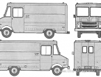 Chevrolet Step-van