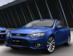 Ford Falcon XR6 Mark II