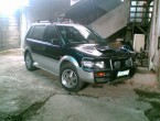 Mitsubishi RVR Sports Gear