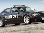 Chrysler 300 pace car conv