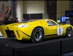 Ford GT Mark IV J-car