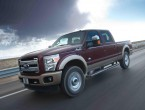 Ford F-250 King Ranch Super Duty