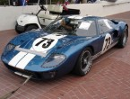 Ford American Race Car