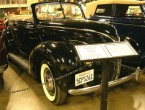 Ford Model 180A Deluxe Phaeton