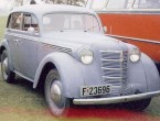 Moskvitch 400 Custom