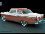 Ford Customline Fordor