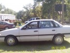 Ford Tempo GL