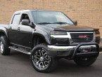 GMC Canyon 4X4