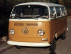 Volkswagen Type 2 Bus