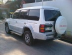 Mitsubishi Pajero 2800 Intercooler Turbo