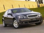 Chevrolet Caprice Middle East