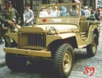 Willys MB 54 HP