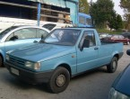 Fiat Fiorino 15 iE Pick up