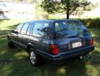 Ford Falcon GLi 40 Wagon