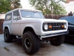 Ford Bronco 302