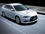 Mitsubishi Diamante Ralliart 35
