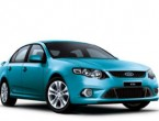 Ford Falcon XR8 FG series