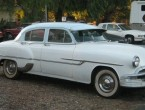 Pontiac Eight Chieftain 4 Door Sedan