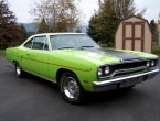 Plymouth Road Runner GTX