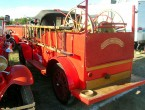 Ford Model TT Pumper Hose