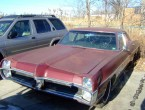Pontiac Executive 4dr HT