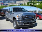 Ford F-250 XLT Super Duty 4x4