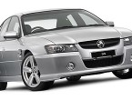 Holden Commodore VZ SS